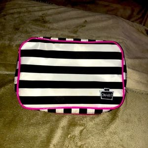 Caboodles travel makeup bag